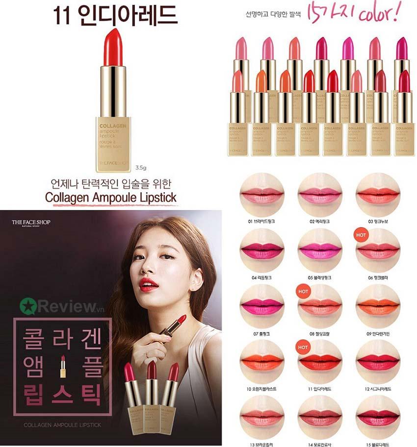 son -collagen -ampoule- lipstick- the -face- shop-review-170521-02